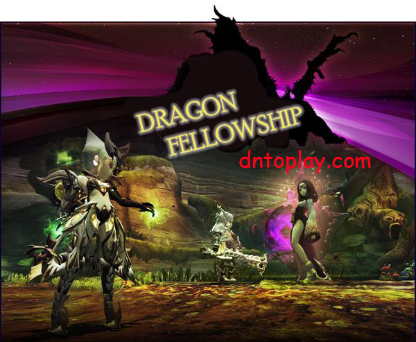 dragon fellowship