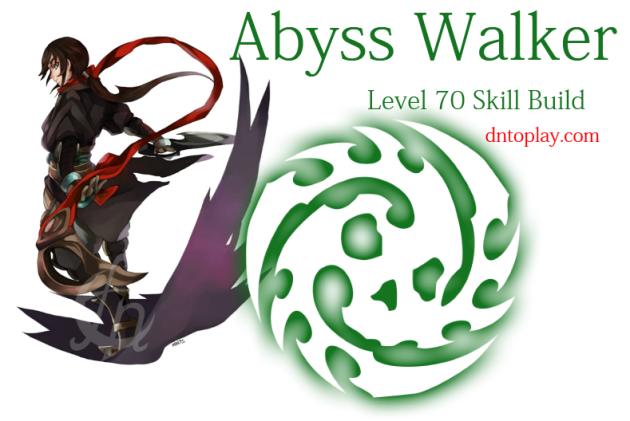 Abyss Walker 70 Logo