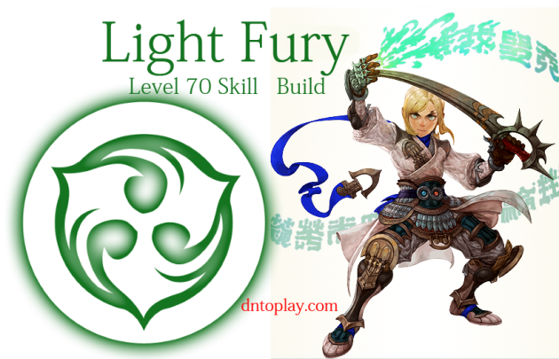 Light Fury 70 Logo