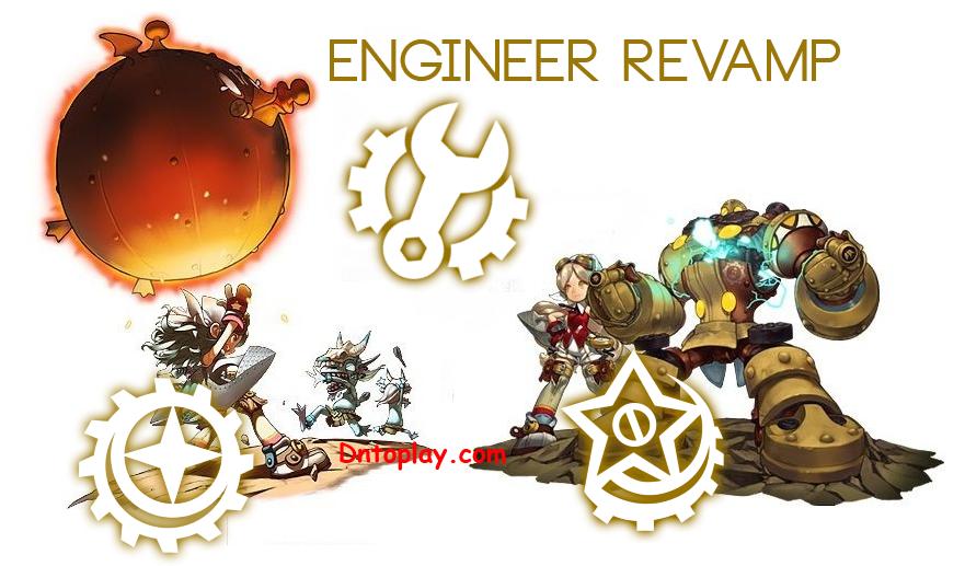 Tinkerer Engineer Pve Build